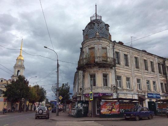 В Рыбинске появился еще один памятник архитектуры