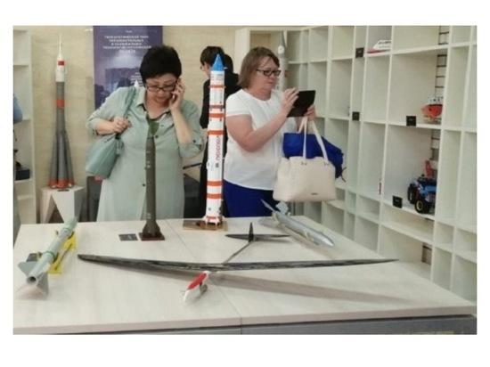 Юные изобретатели из Серпухова поучаствовали в проекте «Наука в Подмосковье»