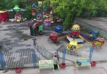 Какая судьба ждет воронежские парки