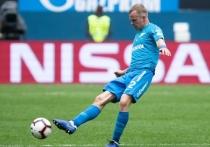 Руководство «Зенита» завершило карьеру легенды клуба