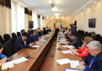 В Туве сверили порядок действий по проекту «Енисейская Сибирь»