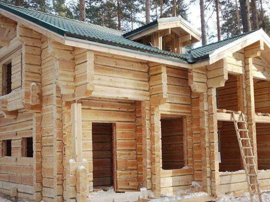 В Томске возбуждено уголовное дело против руководителя строительной фирмы, обманувшего 6 граждан