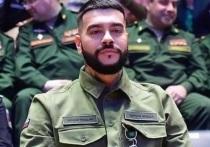 Тимати осудили в Северной Осетии за новый «военный» бизнес