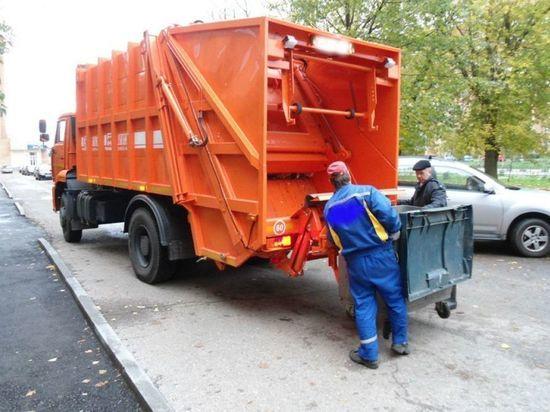 Свердловский мусор станет дешевле
