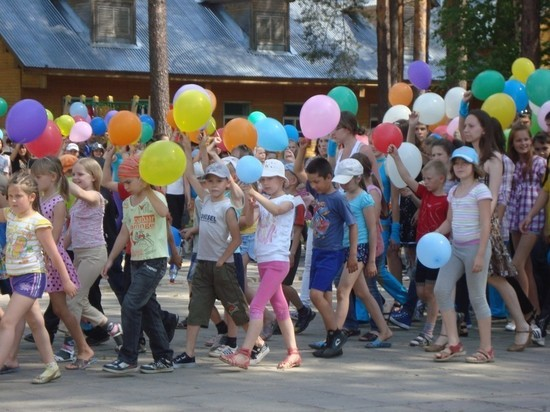 Началась приемка детских лагерей Калмыкии