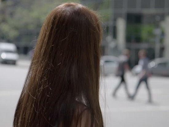 Девочка молча ушла из дома в Калмыкии, чтобы погулять