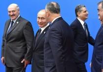 Празднование юбилея Евразийского экономического союза (ЕАЭС), в отличие от рядовых встреч лидеров, прошло, можно сказать, по-семейному