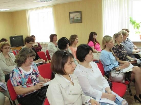 В Торжокском районе поговорили о пенсионерах и женщинах с детьми