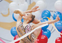 За что дисквалифицировали российскую чемпионку мира по художественной гимнастике Семенову