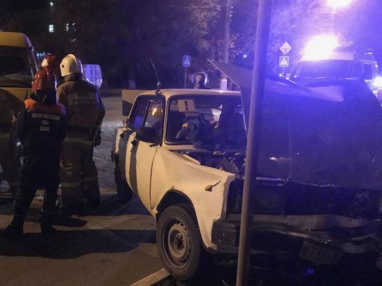 Десятки пьяных калмыцких водителей вновь садятся за руль