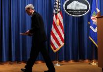 Он отказался рассказывать Конгрессу о вмешательстве России в выборы