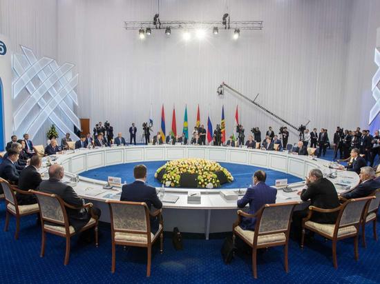 Молдова активизирует сотрудничество с ЕАЭС