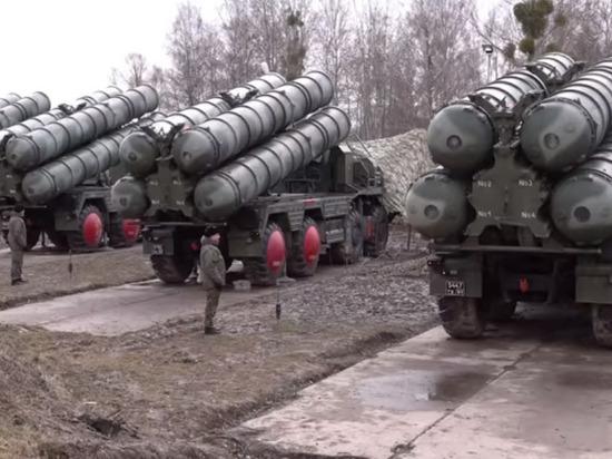 Госдеп пригрозил Турции санкциями из-за покупки российских С-400