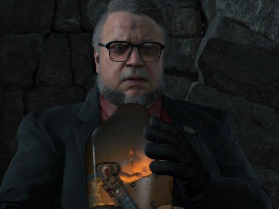 В Sony назвали дату выхода Death Stranding