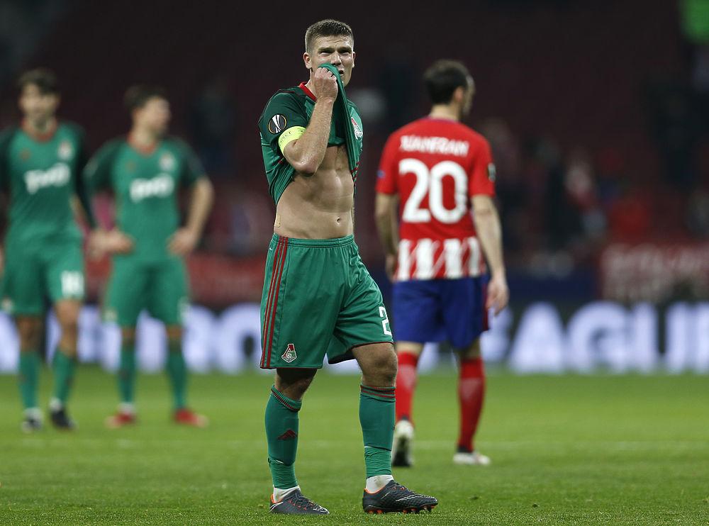 Денисов завершил карьеру: ушел самый скандальный и надежный русский игрок