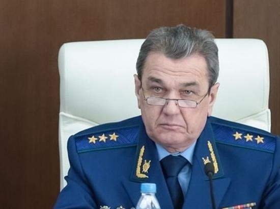 Зам.генпрокурора РФ в Томске: денег хватило только элитным дольщикам