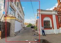 В историческом центре Ярославля начали строить кинотеатр