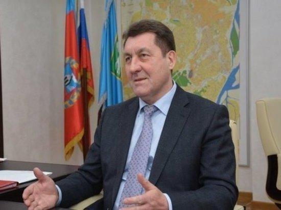 Телеграм-каналы прочат скорую отставку мэра Барнаула Сергея Дугина