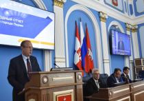 Дмитрий Самойлов: Пермь стала лидером по росту инвестиций
