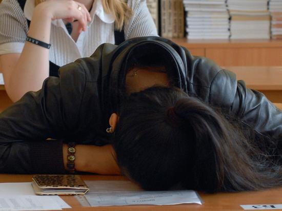 Эксперты объяснили, как снизить стресс в преддверии ЕГЭ