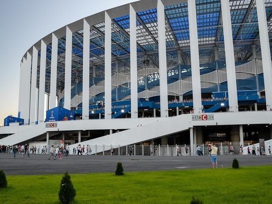 """«Спорт Порт» откроется возле стадиона «Нижний Новгород» """"6+"""""""