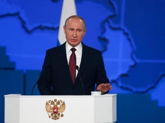 В Кремле ждут уточнений от социологов по рейтингам Путина