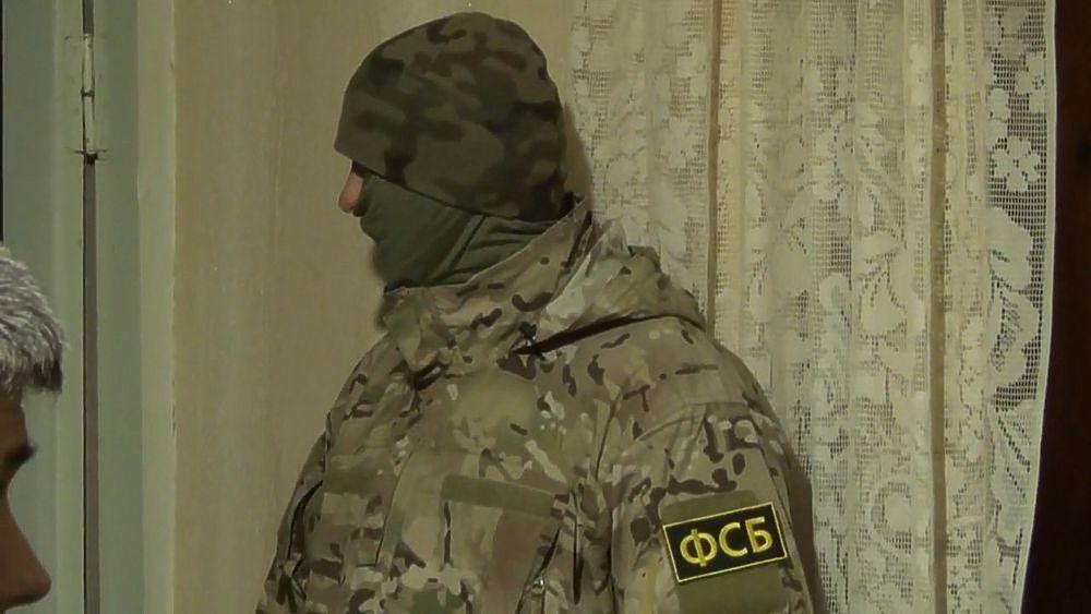 Как хизбы* кошмарили Крым: ФСБ разбирается с наследством Украины