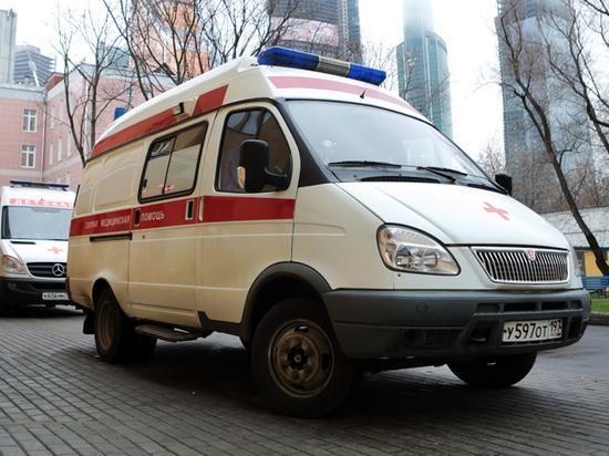 В Москве разбился сын дипломата из Руанды: цеплялся за занавеску