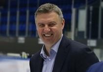 Гендиректор нижегородского «Торпедо» ушел в отставку