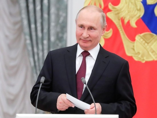 Глава ВЦИОМ объяснил особенности рейтинга Путина