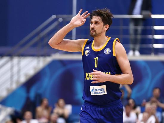 Алексей Швед рассказал, почему не боится ЦСКА