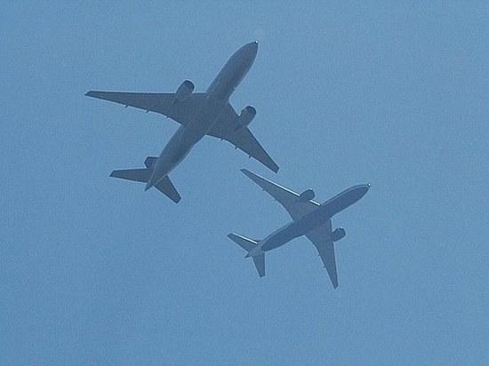 Ярославцев напугали самолеты над «Туношной»