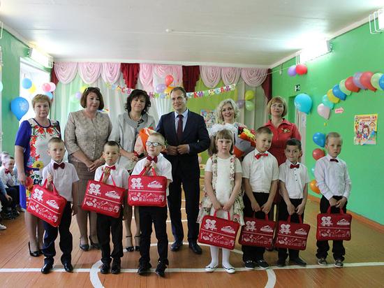 Поручения губернатора в Грязовецком районе выполняются в срок