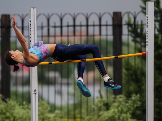 Кубок России по легкой атлетике принес звездам золото, но не результат