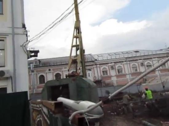 Мэрия Ярославля согласовала строительство кинотеатра в историческом центре города