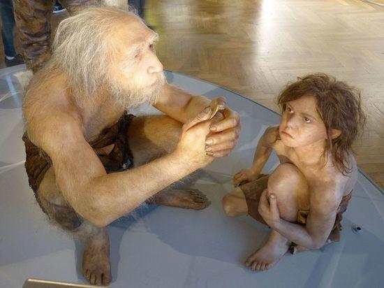 Человечество столкнулось с проблемой, погубившей неандертальцев