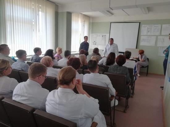 Врачи третьей больницы Ярославля выбрали профсоюз, который представит их интересы