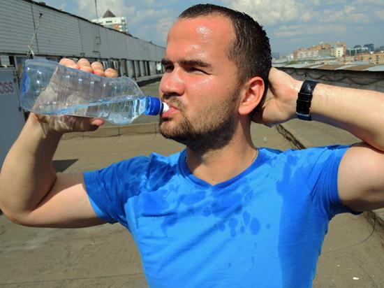 В Россию пришла летняя жара: эксперты рассказали, как потеть безопасно