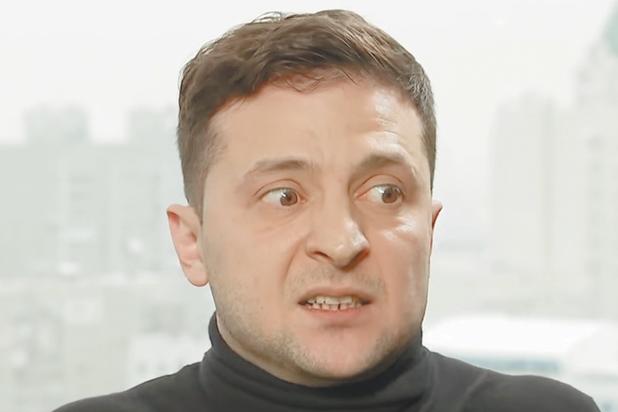 Эксперт по лжи открыл истинное лицо Зеленского