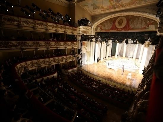 31 мая в Волгограде стартует собственный оперный фестиваль