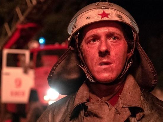 Чернобылец перечислил ляпы в сериале «Чернобыль»