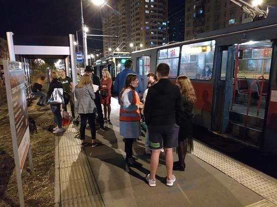 Пассажиры общественного транспорта Краснодара борются с «троллейбусным погромом»