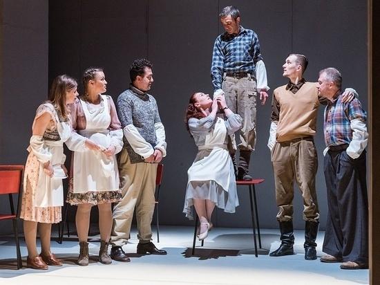 В Камышине завершился театральный фестиваль