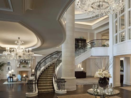 Москва в лидерах по росту цен на элитное жилье