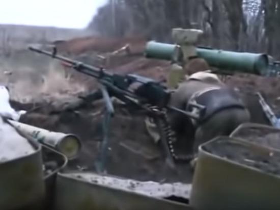 Представитель ДНР: ВСУ обстреляли окраины Донецка