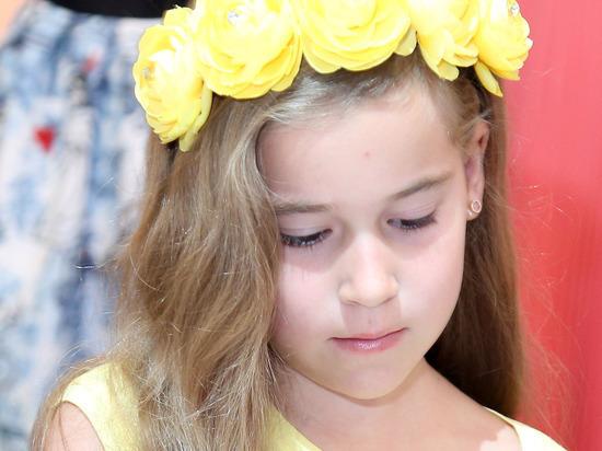 Скандальная победительница «Голос.Дети» Микелла Абрамова сообщила  млн.  наблаготворительность