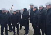 Власти Ямала взялись за развитие Тазовского района
