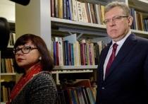 Кудрин едет в Архангельск открывать общагу и «Дом физики»