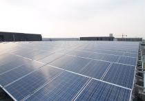 На Ставрополье возбудили дело за взятку при строительстве солнечной электростанции