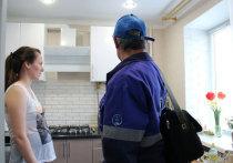 Ставропольцам компенсируют затраты на перенос газового оборудования